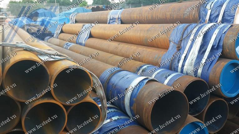 ống thép đúc 325 x 9.27 mm x 6m
