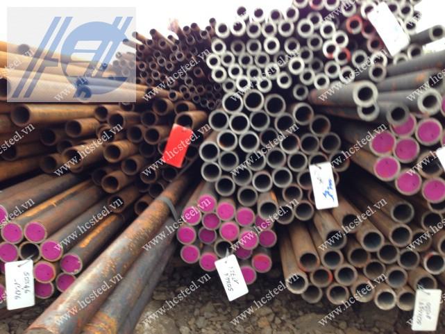 ống thép đúc 57 x 3.5mm x 6m